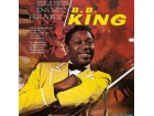 B.B. King - Blues In My Heart  NOVO