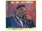 B.B. King - Easy Listening Blues  NOVO