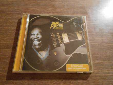 B.B. King - Lucille & Friends
