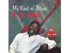 B.B. King - My Kind Of Blues - The Crown Series Vol 1