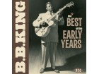 B.B. King - The Best Of The Early Years NOVO