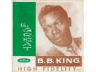 B.B. King - The Great B.B. King NOVO