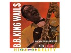 B.B. King - Wails - The Crown Series Vol 2 NOVO