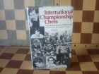 B.Kazic - Internacional Shampionship chess (sah)