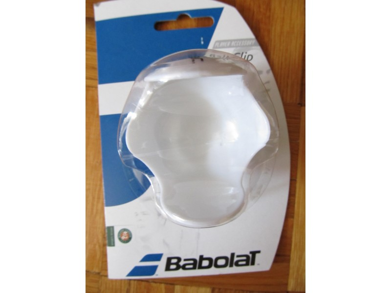 BABOLAT ball clip, NOVO