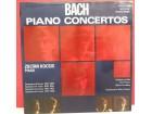 BACH,PIANO CONCERTOS,ZOLTAN KOCSIS PIANO-LP