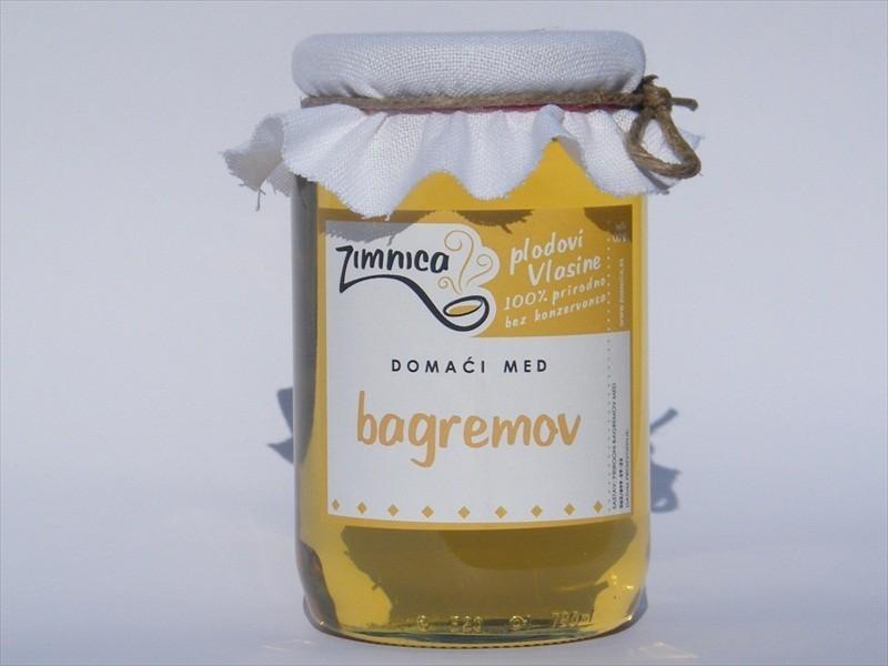 BAGREMOV MED