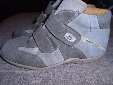 BALDUCCI antilop cipele vl.35.(22,5-23cm)