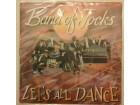 BAND  OF  JOCKS  -  LET`S  ALL  DANCE