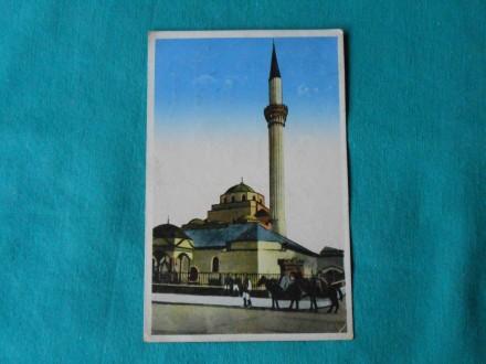 BANJA LUKA-FERHADIJA DŽAMIJA-1920/30./XVIII-12/