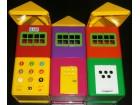 BAO - edukativna igračka za decu