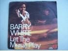 BARRY WHITE-Let TYhe Music Play iz 1975 godine