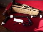 BAS blok flauta Yamaha YRB-302B II