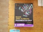 BASIC AND CLINICAL PHARMACOLOGY enciklopedija