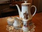 BAVARIA- prelep set za čaj+ poklon