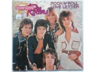 BAY CITY ROLLERS  -  Rock  N` Roll  Love  Letter