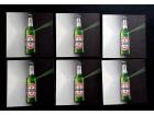 BECKS PIVO - 6 novih podmetača za pivo