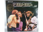 BEE GEES-HERE AT LAST-LIVE, 2 X LP