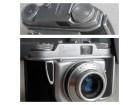 BEIRETTE fotoaparat, METZ MECABLITZ, LENINGRAD 2