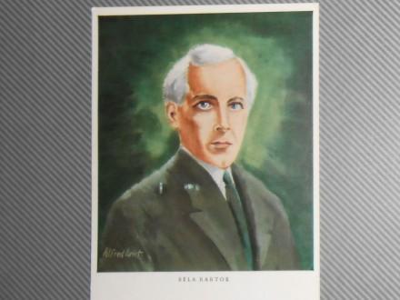BELA BARTOK (1881-1945)-mađarski kompozitor ( IV-02 )
