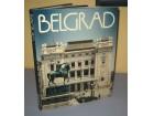 BELGRAD Beograd fotomonografija na nemačkom jeziku