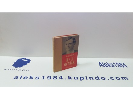 BELI OČNJAK DŽEK LONDON