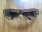 BENETTON Unisex Silver-Black Sunglasses Model BE52402