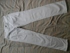 BENETTON bele pantalone