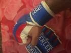 BENLEE ROCKY MARCIANO MMA RUKAVICE