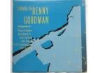 BENNY GOODMAN - TRIBURE TO BENNY GOODMAN