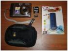BENQ DC C1035,10Mp,3xopt.zum+ mem.k. 1Gb+USB čitač+torb
