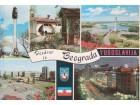 BEOGRAD / Pozdrav iz Beograda - pre NATO bombardovanja!