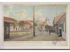 BEOGRAD / Terazije početkom 19. veka