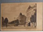 BEOGRAD-ULICA KRALJA MILANA-1920/30.g.-/XII06/