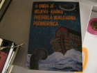 BEOGRADSKI GRAFITI 2 -  A Onda je Nojevu Barku...