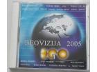 BEOVIZIJA  2005   DISC 1