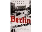 BERLIN ALEKSANDERPLAC - Alfred Deblin