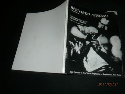 BERNARDO STROZZI, PAINTINGS AND DRAWINGS