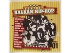 BEST OF BALKAN HIP-HOP VOL.1
