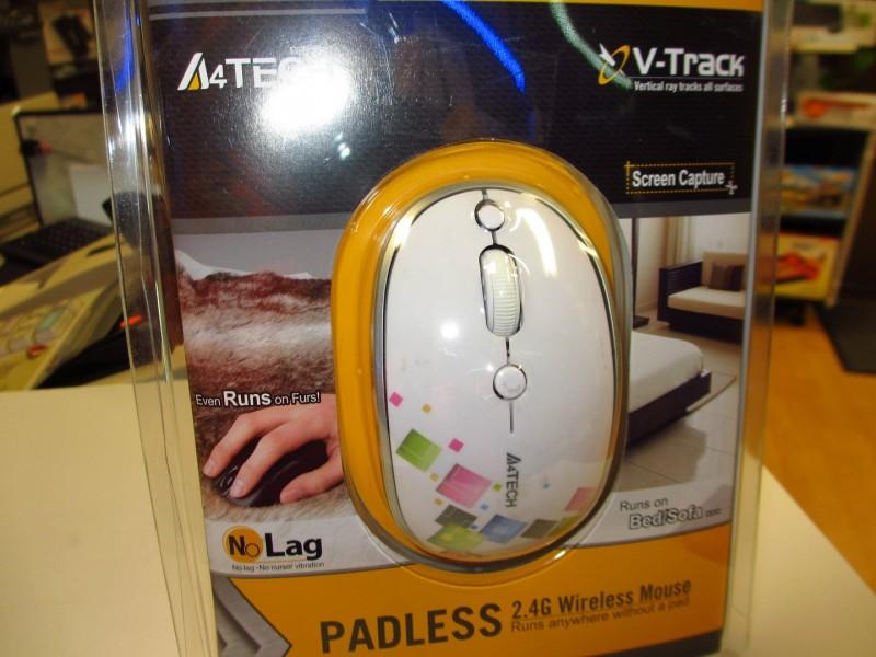 BEZICNI MIS ZA PC USB 0169