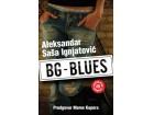 BG - BLUES - Aleksandar Saša Ignjatović