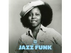 BGP Presents Jazz Funk - Various Artists NOVO