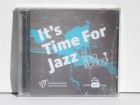 BIG BAND RTS-a - It`s Time For Jazz