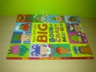 BIG BOOK of crazy Mix-Ups,Nick Sharratt