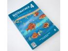 BIGZ Matematika 4 Prvi deo, Mirjana Maksimović