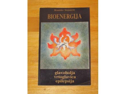 BIOENERGIJA - Branislav Stojanović