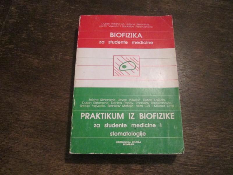 BIOFIZIKA za studente medicine