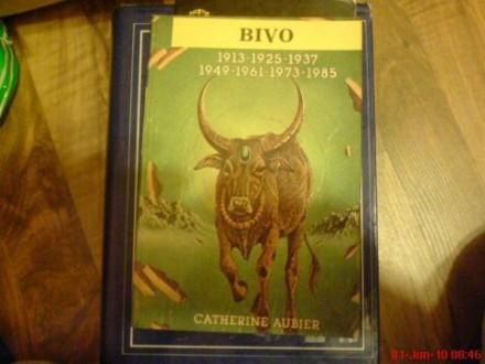 BIVO kineski horoskop - Catherine Aubier