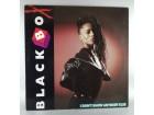 BLACK BOX-I DON`T KNOW ANYBODY ELSE, LP,MAXI-SINGLE,12`