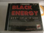 BLACK ENERGY - Best of HIP HOP ( 2 cd )